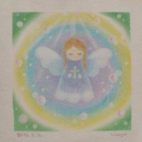 光の守護天使