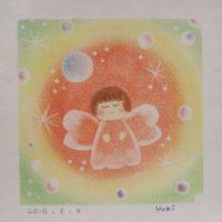 インナーチャイルドの守護天使 マルセル